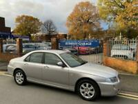 2005 Rover 75 2.0 CDTi Connoisseur - ONLY ONE PREVIOUS OWNER