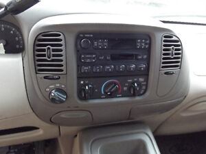 1998 Ford Expedition SUV, Crossover Kitchener / Waterloo Kitchener Area image 4