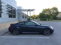 Infinity G37S - excellent condition