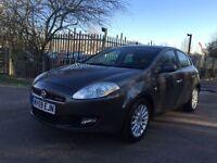 Fiat bravo diesel auto £30 tax