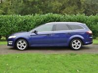 Ford Mondeo 2.0 Titanium X Business Edition Tdci DIESEL MANUAL 2014/14