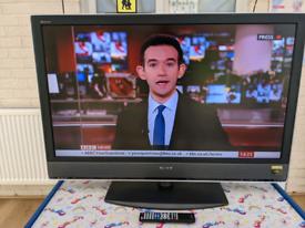 "Sony Bravia 46"" LCD TV KDL-46W2000"