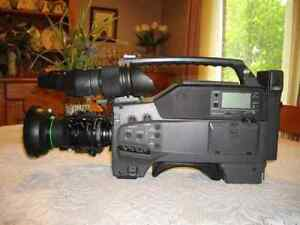 Sony TV Camera for sale