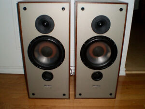 Paradigm Speakers 7se
