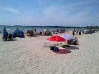 Sandbanks Summer Cottage - Aug 28 to Sept 4 - $1840 per week