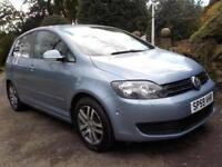 Volkswagen Golf Plus 2.0TDI ( 140ps ) MK6 2009MY SE, 07583332244