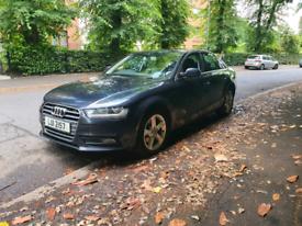 Audi a4 2013 technik, auto, 123k