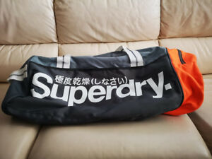 "New Superdry Bag. 24"" X 12"""