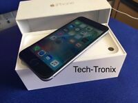 Iphone 6 16 GiG Boxed Voda Network