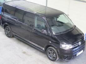 Volkswagen Transporter Sportline EDITION 60 LWB Manual 180ps KOMBI * NOW S0LD *