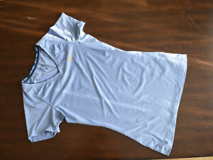 Nike Pro Combat fitted v-neck