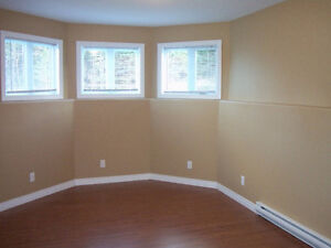 avalible new 1 bedroom base apt $600.00,portugal cove