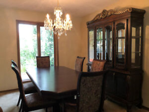 Dinning Room Suite For Sale