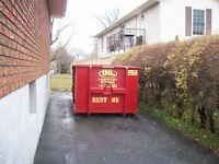 Dumpster rentals Belleville