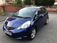Honda jazz,1.4 Manual,09 registration Mot 03/18 +service history