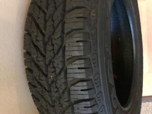 Winter Tire 195 65R 15