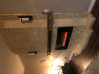 Professional tile and stone installer