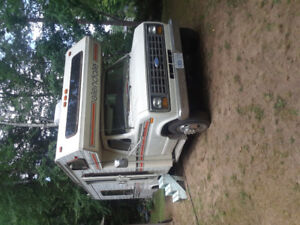 1984 Motorhome for sale