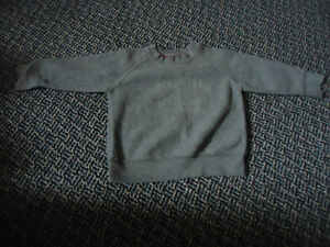 Boys Size 18 Months Fleece Sweater by Children's Place