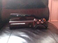 Xbox 360 with BlackOps 3 GTA 5 and more Cheap