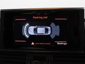 2014 AUDI A6 2.0 TDI Ultra SE 4dr