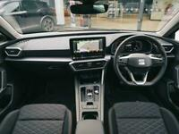 2021 SEAT Leon 1.5ETSI Auto Hatchback Petrol Automatic