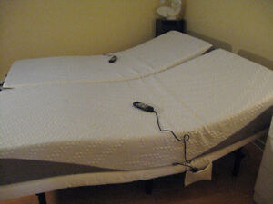 2 lits électriques à vendre