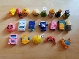 brand new transformers botbots