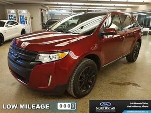 2014 Ford Edge SEL   - Leather Seats -  Heated Seats -  Bucket S