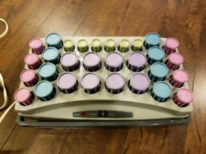 Babyliss Salon Professional Hot Rollers