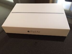 iPad Air 2 64 GB BRAND NEW West Island Greater Montréal image 1