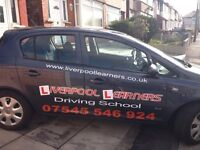 First 2 hour Driving Lesson is only £20