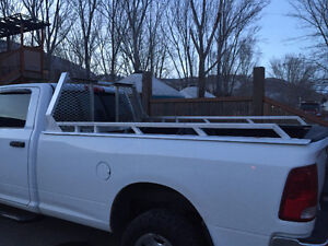 Headache Rack 209-2014 Dodge Ram long box