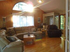 Lovely Home/Retreat on 5 Acres! Kitchener / Waterloo Kitchener Area image 6