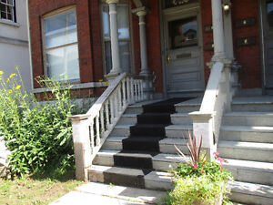 Fantastic Bachelor in Prime Downtown Location
