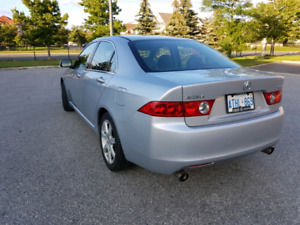 2004 ACURA TSX FOR SALE