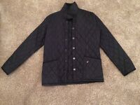 Mens Quilted Voi Jacket