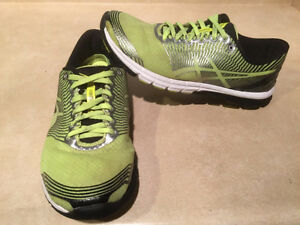 Men's Asics Gel-LYTE33 Light Running Shoes Size 9 London Ontario image 5