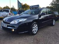 2008 Renault Laguna 2.0dCi 150 Expression *64k MILES* Full Renault Service Histo