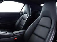 2012 Porsche 911 3.8 991 Carrera S Cabriolet PDK 2dr