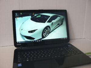 Gaming Ultrabook Core i5 4th Gen 8gb Ram 750hd Windows 10 ready
