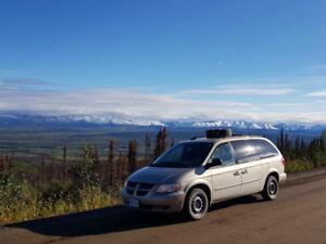 2006 Dodge Grand Caravan - Campervised