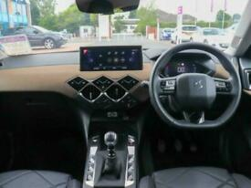 2020 DS Automobiles DS 3 Crossback DS DS3 Crossback 1.5 BlueHDi Prestige 5dr SUV