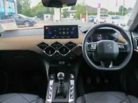 2020 DS Automobiles DS 3 Crossback DS DS3 Crossback 1.5 BlueHDi 100 Prestige 5dr