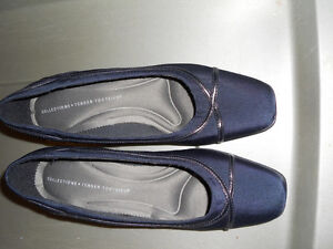 Tender tootsies collection dress shoes and more!! Kitchener / Waterloo Kitchener Area image 1