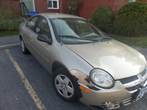 2003 Dodge Neon Other