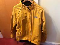 Altura Waterproof Cycling Jacket. Size XL.