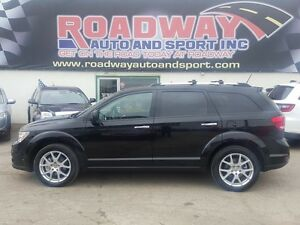 2015 Dodge Journey R/T AWD PST PAID