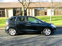 2006 55 Honda FR-V 2.2 i-CTDi (leather) ( Privacy Glass ) ( 17in alloys ) Sport