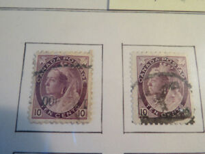 Stamps old and rare for sale